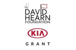 Winners Announced for The David Hearn Foundation Kia Grant for 2018