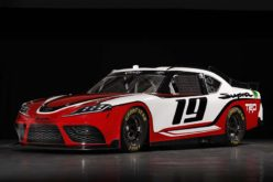 Toyota Supra Set to Make its Return to American Racing in NASCAR XFINITY Series
