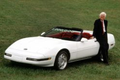 "Dave McLellan: He Made the Corvette ""World Class"""