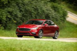 Road Test: 2018 Ford Fusion Sport