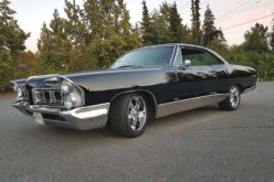 Readers Rides: 1965 Pontiac Parisienne Custom Sport