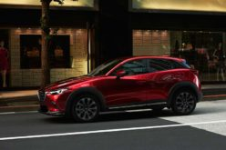 Road Test: 2019 Mazda CX- 3 GT
