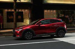 Road Test: 2019 Mazda CX- 3 GT