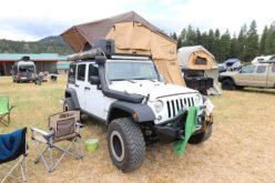 NW Overland Rally: Wherever I May Roam…