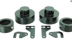 American Trail Products Introduces Jeep Cherokee 2.0 Lift Kit