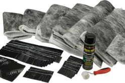 Boom Mat Now Offering Pre-Cut Heat and Sound Control Kits for First Gen Camaro and Firebird