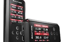 Bully Dog BDX Performance Programmer Offering Ford Truck Preload Tunes