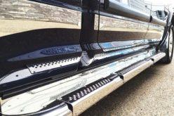 Truck Hardware's Gatorgear Nerfboards