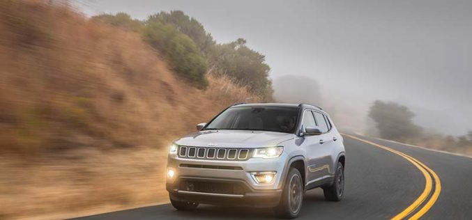 Road Test: 2018 Jeep Compass North 4×4