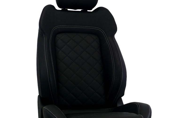 Procar Introduces New Touring Series Recliner Seats