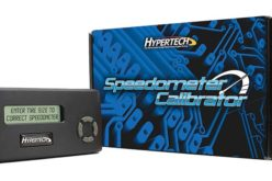 HyperTech Speedometer Calibrator Now Available for the Jeep Wrangler JL