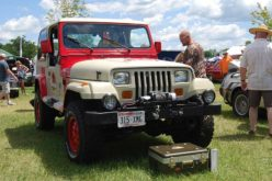 Jurassic Park Trucks and SUVs are Collector Items