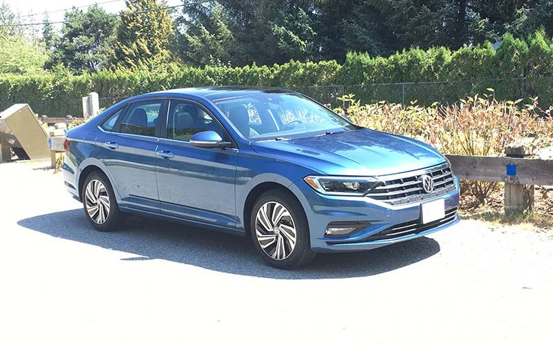 Road Test: 2019 Volkswagen Jetta