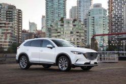 2019 Mazda CX-9 Receives Significant Improvements