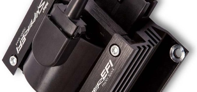 Holley Sniper EFI Releases HyperSpark Ignition System