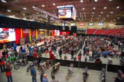 Events Preview: Mecum Auctions 28th Annual Vintage and Antique Motorcycle Auction