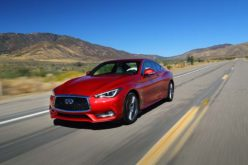 Road Test: 2018 Infiniti Q60 3.0T AWD