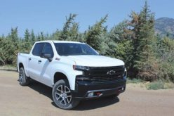 More of Everything: 2019 Chevrolet Silverado