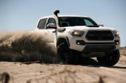 Toyota Unveils Pricing and Details Regarding 2019 Tacoma