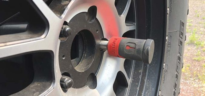 BOLT Offering Redesigned Jeep JK Spare Tire Lock for Larger Wheels and Tires