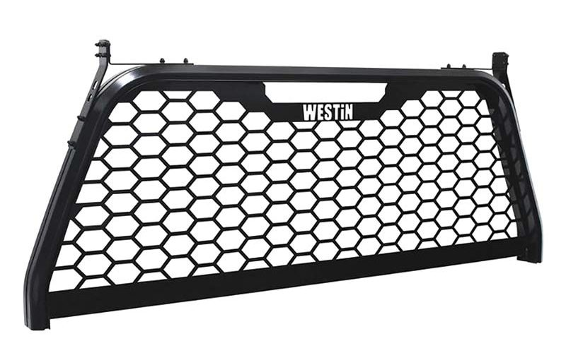 All-New HLR Truck Rack from Westin Automotive