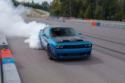 First Drive: 2019 Dodge Challenger Hellcat Redeye