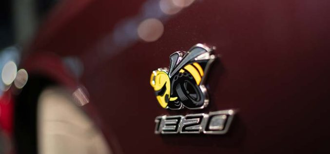 Dodge Announces 1320 Club for Drag Racers
