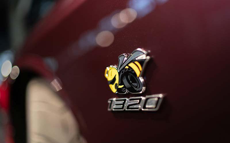 Dodge Announces 1320 Club for Drag Racers