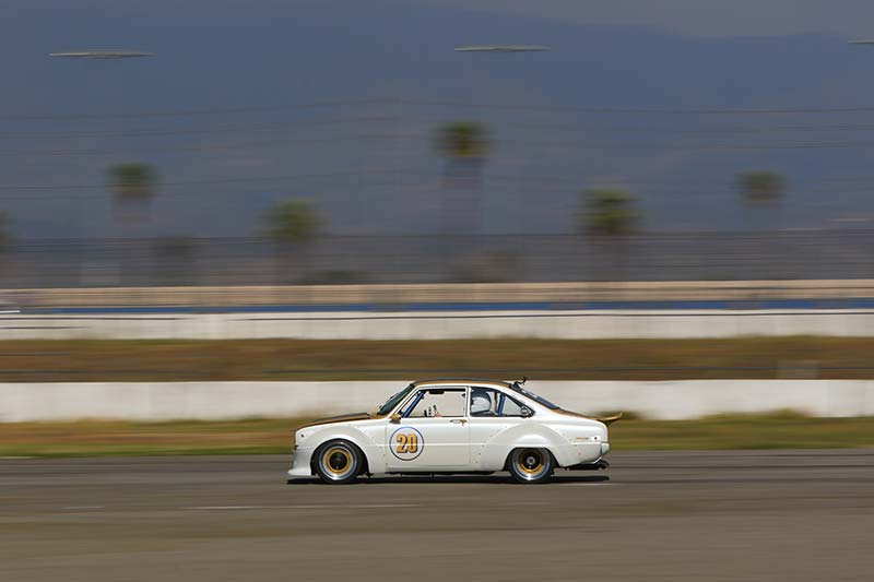 Mini Muscle: Rod Nielsen's 1972 Mazda R100 was a big winner