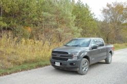 Road Test: 2018 Ford F-150 Diesel