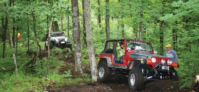 4×4 Events for the Entire Family