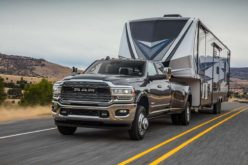 RAM Unveils the All-New 2019 Ram Heavy Duty Pickup in Detroit