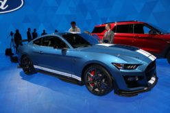 2019 North American International Auto Show