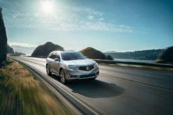Road Test: 2019 Acura MDX Tech