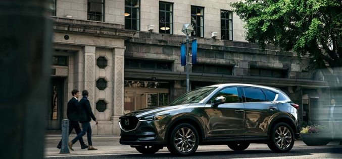 Road Test: 2019 Mazda CX-5 Signature