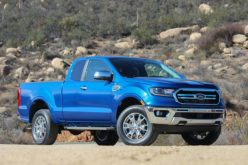 First Drive: 2019 Ford Ranger