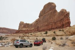 Trail Rated: Jeep Trailhawk