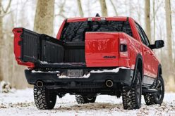 Ram Debuts New Multifunction Tailgate on 2019 Ram 1500