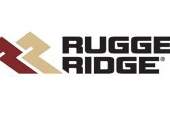 Rugged Ridge Unveils New Logo and Announces New Aggressive Design Philosophy