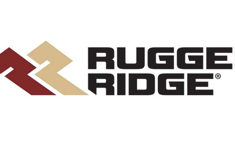 Rugged Ridge Unveils New Logo and Announces New Aggressive Design Philosophy
