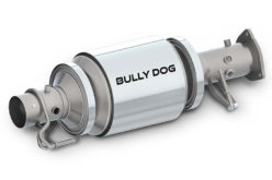 Bully Dog's Performance DPF for 2007-2012 Dodge 6.7L Cummins