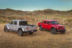 Worth the Wait: 2020 Jeep Gladiator