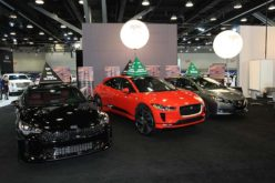 2019 Vancouver International Auto Show