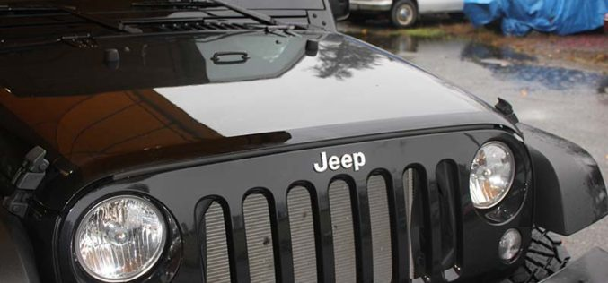 Tech: WeatherTech Jeep JK Install