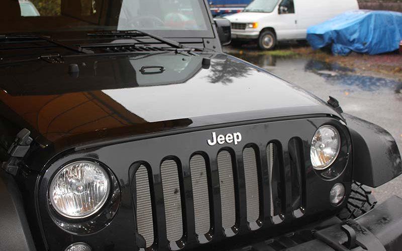 Tech: WeatherTech Jeep JK Install