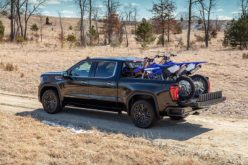 GMC Sierra CarbonPro Editions Beginning Production