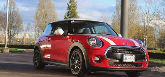 Road Test: 2019 MINI Cooper – An Expression of Love
