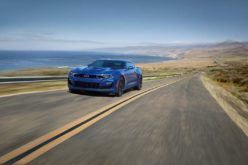 Chevrolet Gives Camaro Minor Updates for 2020 Model Year