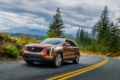 Road Test: 2019 Cadillac XT4