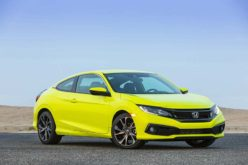 Road Test: 2019 Honda Civic Coupe Sport